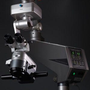 Microscoape Operatorii